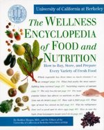 The Wellness Encyclopedia of Food and Nutrition (USED)