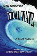 At the Crest of the Tidal Wave (USED)