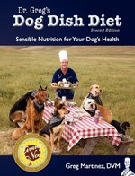 Dr. Greg's Dog Dish Diet (USED)