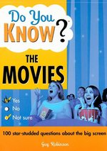 Do You Know? The Movies (USED)