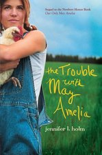 Trouble with May Amelia