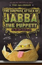 The Surprise Attack of Jabba The Puppet (USED)