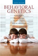Behavioral Genetics (USED)