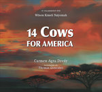 14 Cows for America (USED)