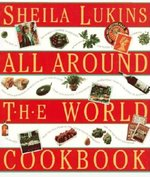 All Around the World Cookbook (USED)