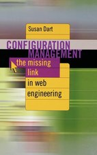 Configuratyion Management; The Missing Link in Web Engineering (USED)