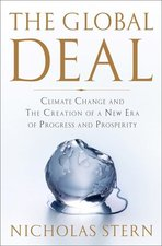 Global Deal: Climate Change and the Creation of a New Era of Progress and Prosperity (USED)