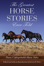 Greatest Horse Stories Ever Told (USED)