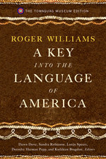 Roger Williams: A Key Into the Language of America