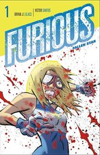 Furious; Fallen Star