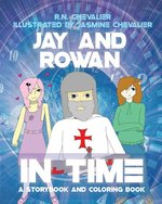 Jay and Rowan in Time