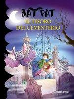 Bat Pat El Tesoro Del Cementerio (USED)