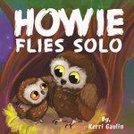 Howie Flies Solo