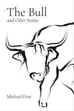 The Bull and Other Stories (HC) - PRE-ORDER