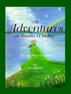 Adventures of Shamus O' Malley (USED)