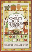 The Complete Book of Mexican Cooking (USED)