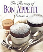 The Flavors of Bon Appetit 1998 (USED)