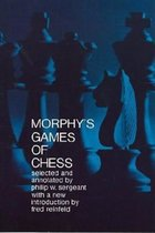 Morphy's Games of Chess (USED)