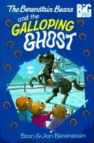 The Berenstain Bears and the Galloping Ghost (USED)