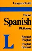 Spanish-English English-Spanish Dictionary (USED)
