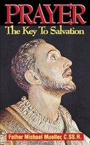 Prayer: The Key to Salvation (USED)