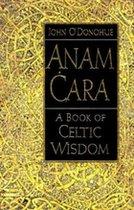 Anam Cara: A Book of Celtic Wisdom (USED)