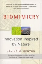 Biomimicry; Innovation Inspired By Nature (USED)