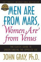 Men Are from Mars, Women Are from Venus: The Classic Guide to Understanding the Opposite Sex (USED)
