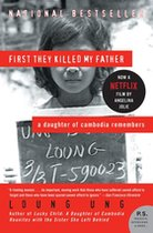 First They Killed My Father; A Daughter of Cambodia Remembers (USED)