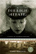 A Foreign Affair (USED)