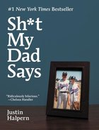 Sh*t My Dad Says (USED)