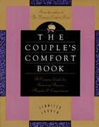 Couple's Comfort Cookbook (USED)