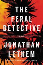 Feral Detective (USED)