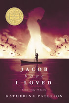Jacob Have I Loved (USED)