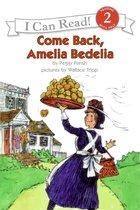 Come Back, Amelia Bedelia (USED)