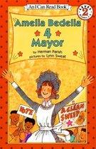 Amelia Bedelia 4 Mayor (USED)