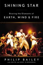 Shining Star: Braving the Elements of Earth, Wind, and Fire