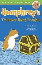 Humphrey's Treasure Hunt Trouble (Humphrey's Tiny Tales) Book 6 (USED)