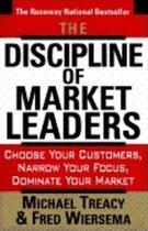 Discipline of Market Leaders (USED)