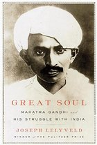 GREAT SOUL: Mahatma Gandhi and His Struggle with India (USED)