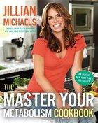 Master Your Metabolism Cookbook (USED)
