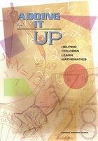 Adding It Up: Helping Children Learn Mathematics (USED)