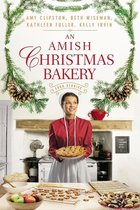 Amish Christmas Bakery (USED)