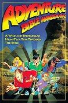 Adventure Bible Handbook; A Wild and Spectacular High-Tech Trip Through the Bible (USED)