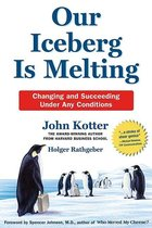 Our Iceberg Is Melting (USED)