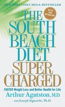 South Beach Diet Supercharged (USED)