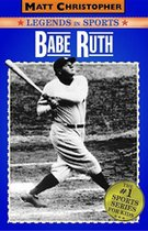 Legends in Sports: Babe Ruth (USED)