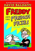 Freddy and the French Fries Fries Alive! (USED)
