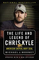 Life and Legend of Chris Kyle: American Sniper, Navy Seal