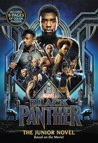 Black Panther: The Junior novel